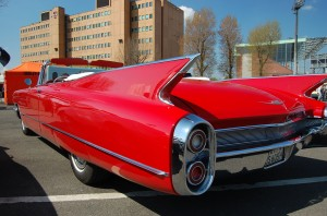 cadillac series 62, bj. 1960