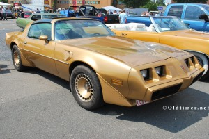 Pontiac Firebird Turbo Trans Am