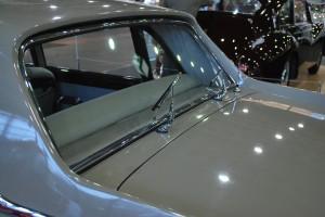 Lancia Flaminia Berlina Heckscheibenwischer