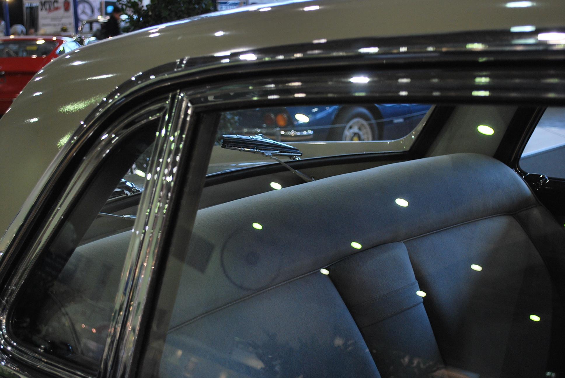 Lancia-Fahrer hatten den