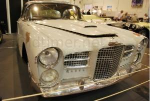 Facel Vega FV 3 Coupe von 1957