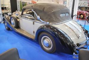 Horsch 853 Sportcabriolet