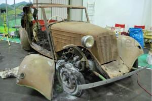Tatra Typ 75